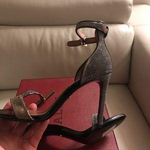 Very sexy Bally heels